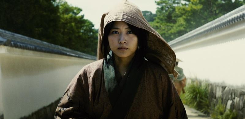 【写真】映画『関ヶ原』場面カット