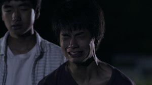 映画『レミングスの夏』前田旺志郎