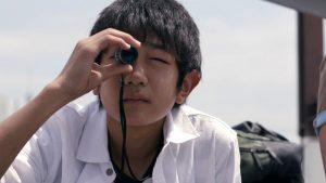 映画『レミングスの夏』菅原麗央