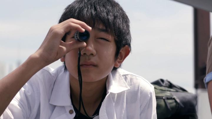 【画像】映画『レミングスの夏』菅原麗央