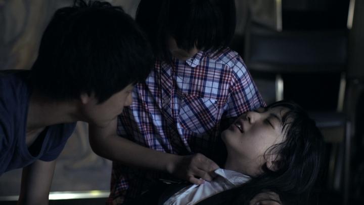 【画像】映画『レミングスの夏』前田旺志郎、平塚麗奈、桃果