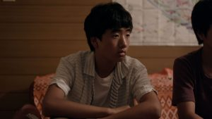 映画『レミングスの夏』遠藤史人