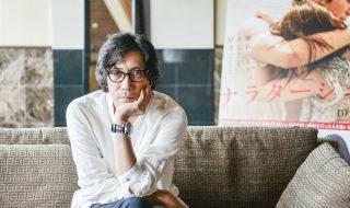 映画『ナラタージュ』行定勲監督インタビュー