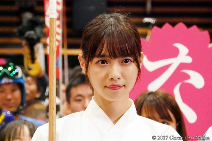 【写真】部活生限定試写会イベント 西野七瀬 ラストメッセージ