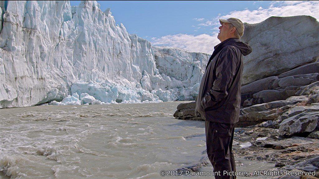【画像】映画『 不都合な真実2:放置された地球』メインカット
