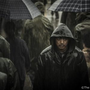 【画像】映画『迫り来る嵐』メインカット
