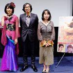 映画『ナラタージュ』恋愛トークショー付試写会