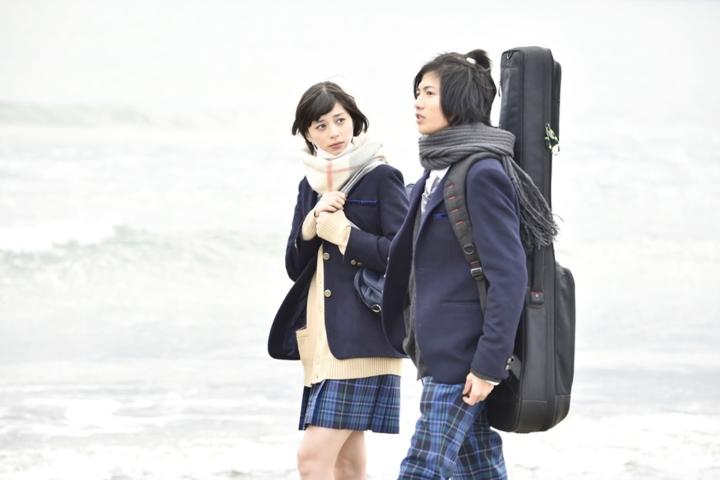 【画像】映画『覆面系ノイズ』場面カット