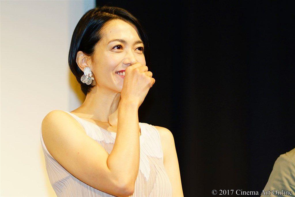 【写真】遠藤久美子