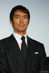 【写真】30th TIFFオープニングスペシャル『空海-KU-KAI-』舞台挨拶 阿部 寛