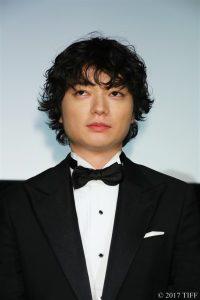 【写真】30th TIFFオープニングスペシャル『空海-KU-KAI-』舞台挨拶 染谷将太