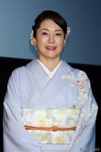 【写真】30th TIFFオープニングスペシャル『空海-KU-KAI-』舞台挨拶 松坂慶子