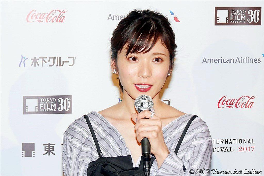 【写真】松岡茉優 (まつおか まゆ)