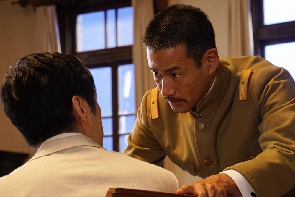 【画像】映画『ラストレシピ ~麒麟の舌の記憶~』