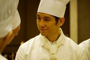 【画像】映画『ラストレシピ ~麒麟の舌の記憶~』西島秀俊