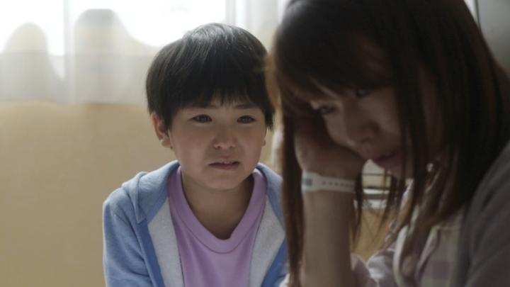 【画像】映画『ゆらり』高橋幸聖、内山理名
