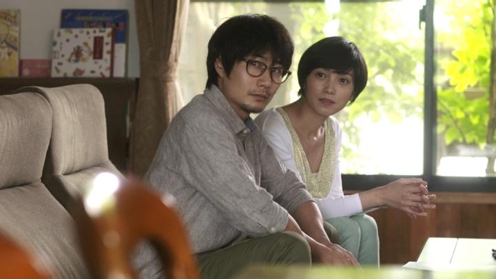 【画像】映画『ゆらり』戸次重幸、遠藤久美子
