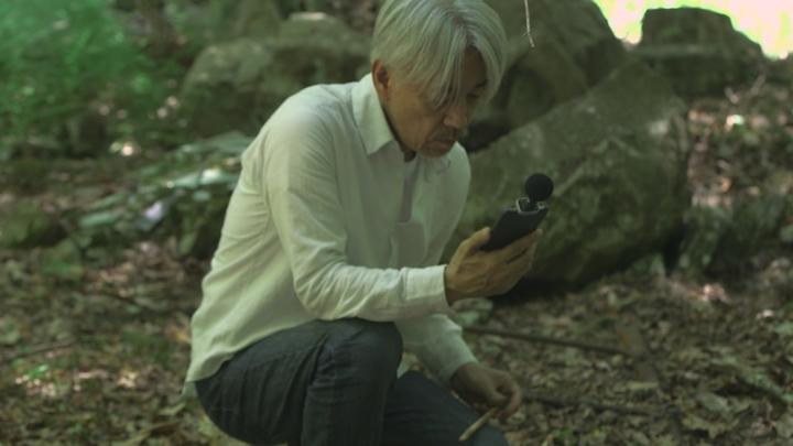 【画像】映画『Ryuichi Sakamoto: CODA』
