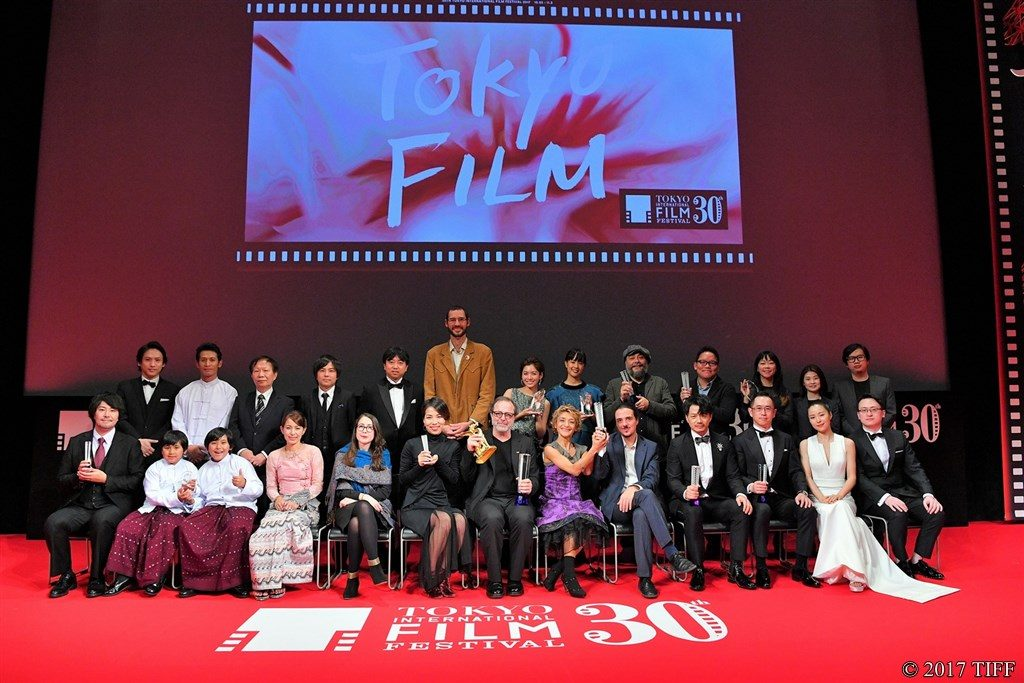 第30回 東京国際映画祭(TIFF) ク...