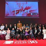 【写真】第30回 東京国際映画祭(TIFF) クロージングセレモニー受賞者フォトセッション