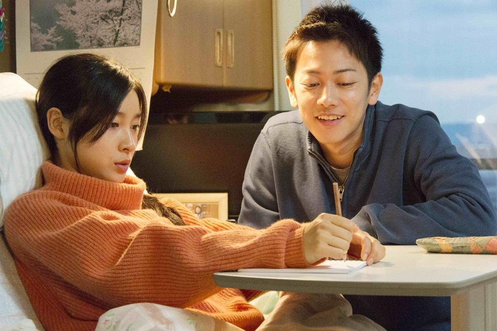 【画像】映画『8年越しの花嫁 奇跡の実話』