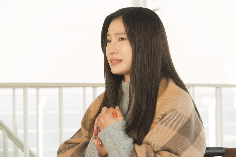 【画像】映画『8年越しの花嫁 奇跡の実話』 土屋太凰