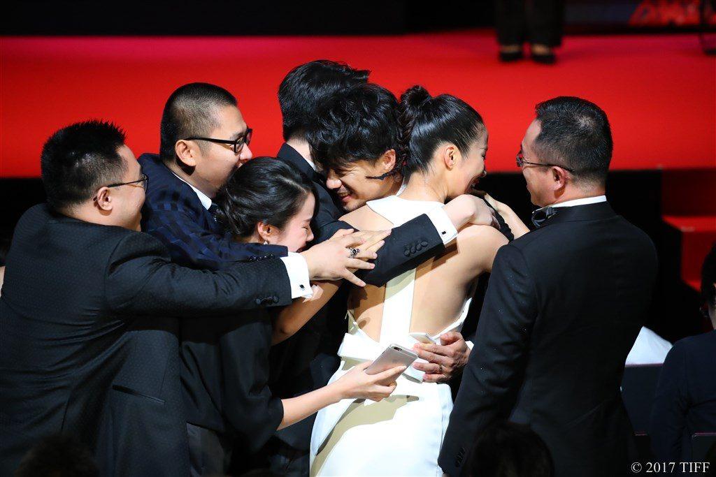 【写真】第30回 東京国際映画祭(TIFF) クロージングセレモニー