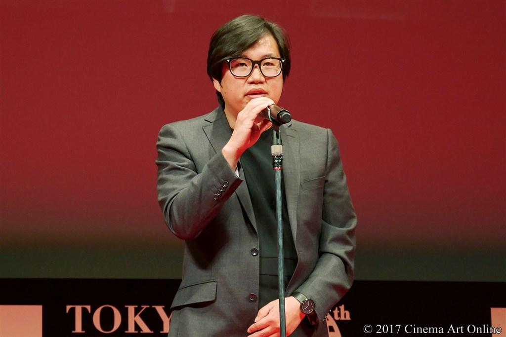 【写真】アジアの未来部門 スペシャル・メンション受賞『老いた野獣』チョウ・ズーヤン監督