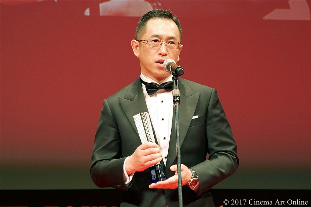 【写真】『迫り来る嵐』ドン・ユエ監督