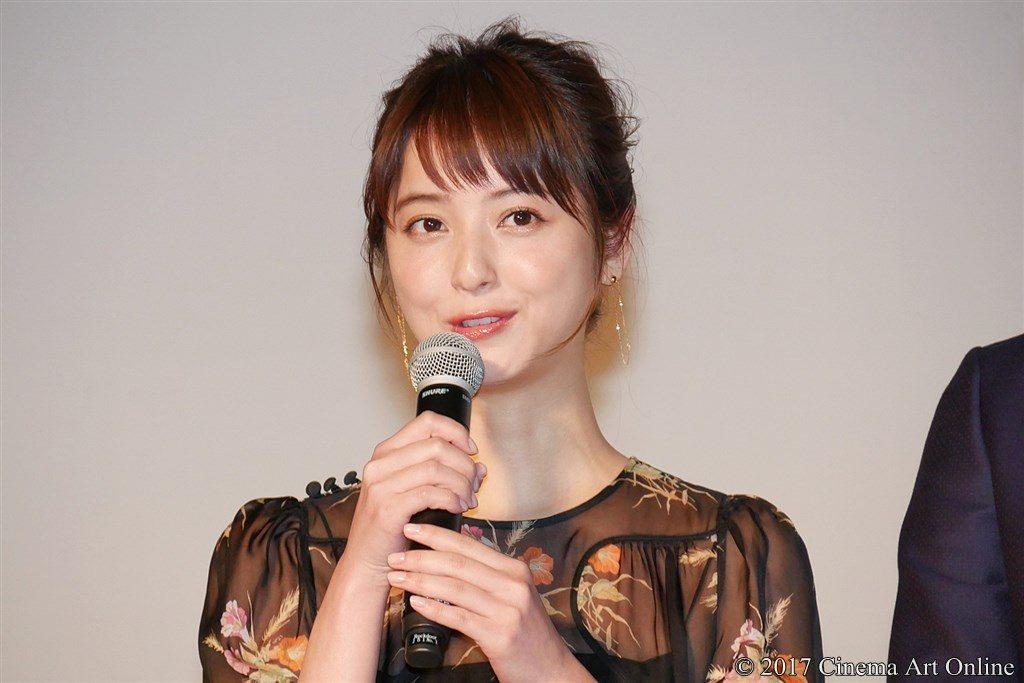 【写真】映画『伊藤くん A to E』完成披露試写会 佐々木希美