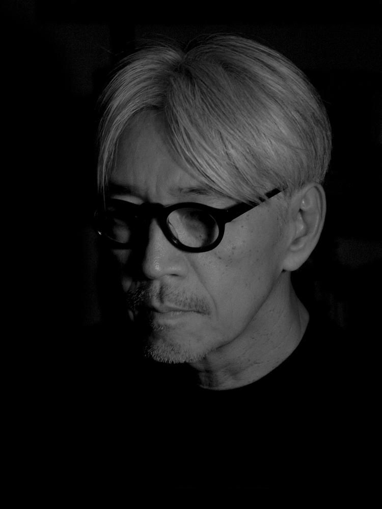 坂本龍一 (Ryuichi Sakamoto)