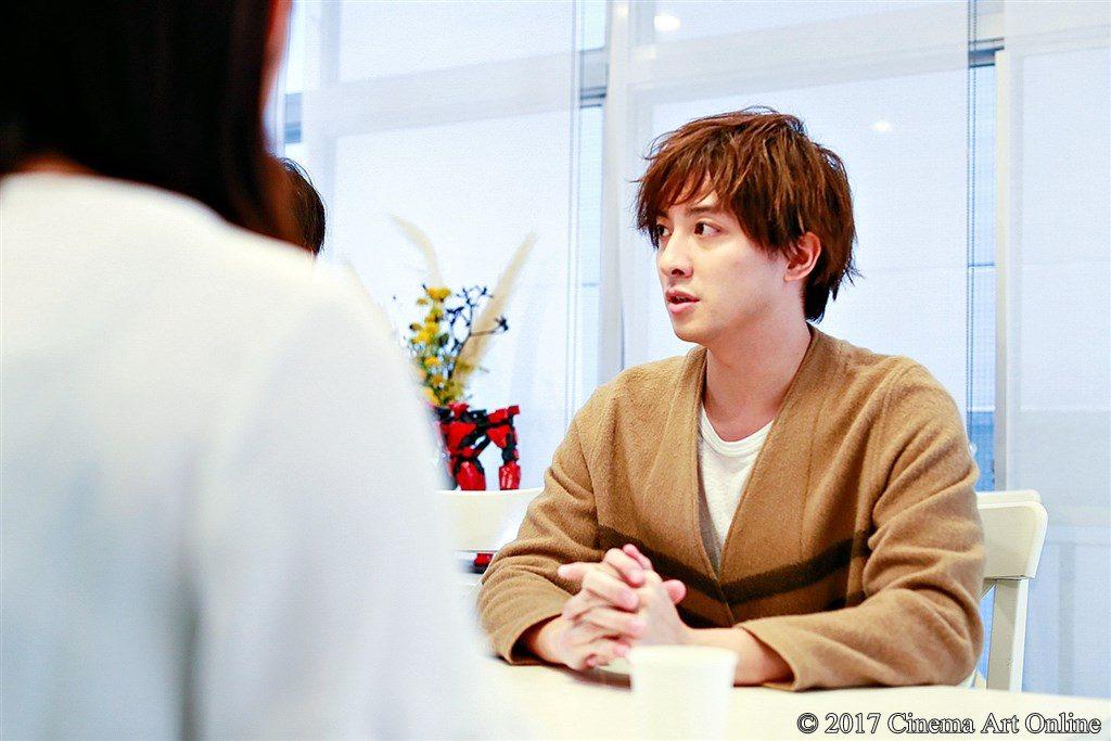 【写真】映画『BRAVE STORMブレイブストーム』渡部秀