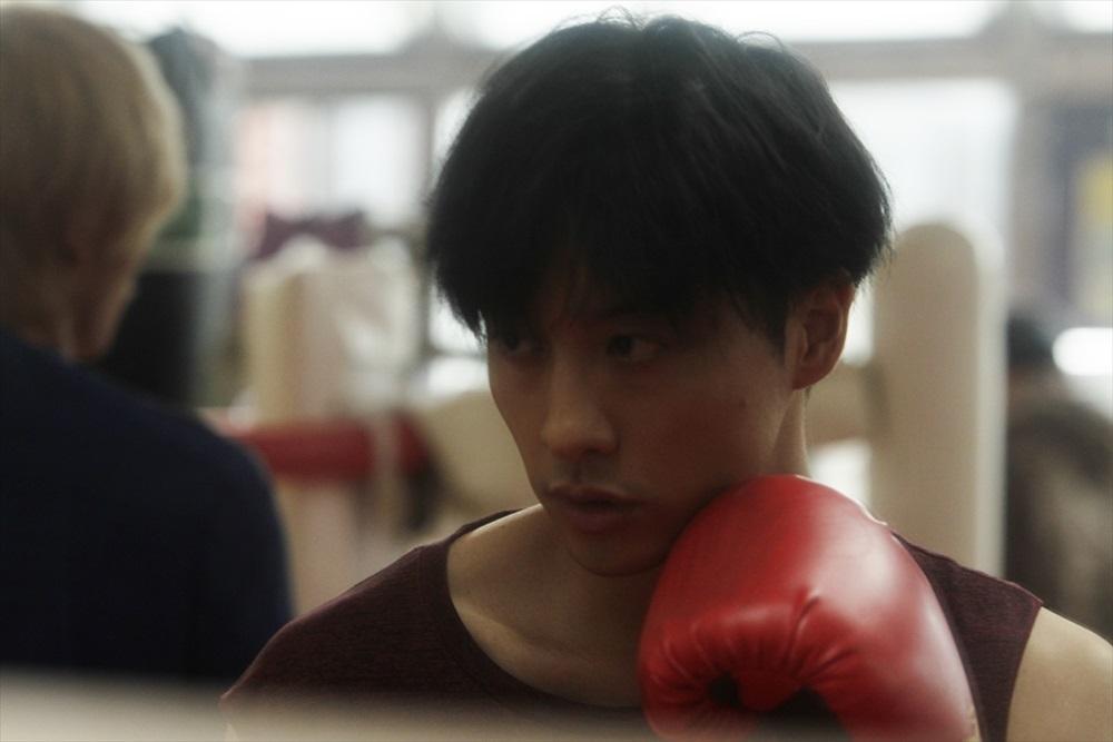 【画像】映画『BRAVE STORMブレイブストーム』渡部秀