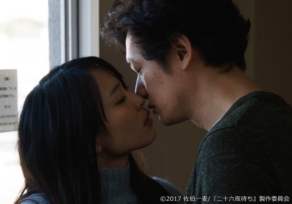 【画像】映画『二十六夜待ち』メインカット