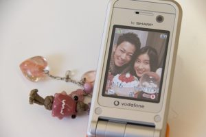 【画像】映画『8年越しの花嫁 奇跡の実話』尚志と麻衣のクリスマスデート場面写真