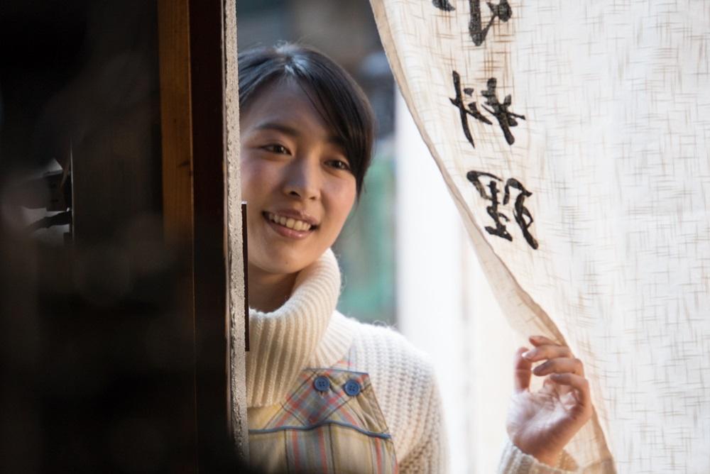 【画像】映画『二十六夜待ち』由美
