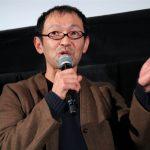 【写真】映画『二十六夜待ち』舞台挨拶 越川道夫監督