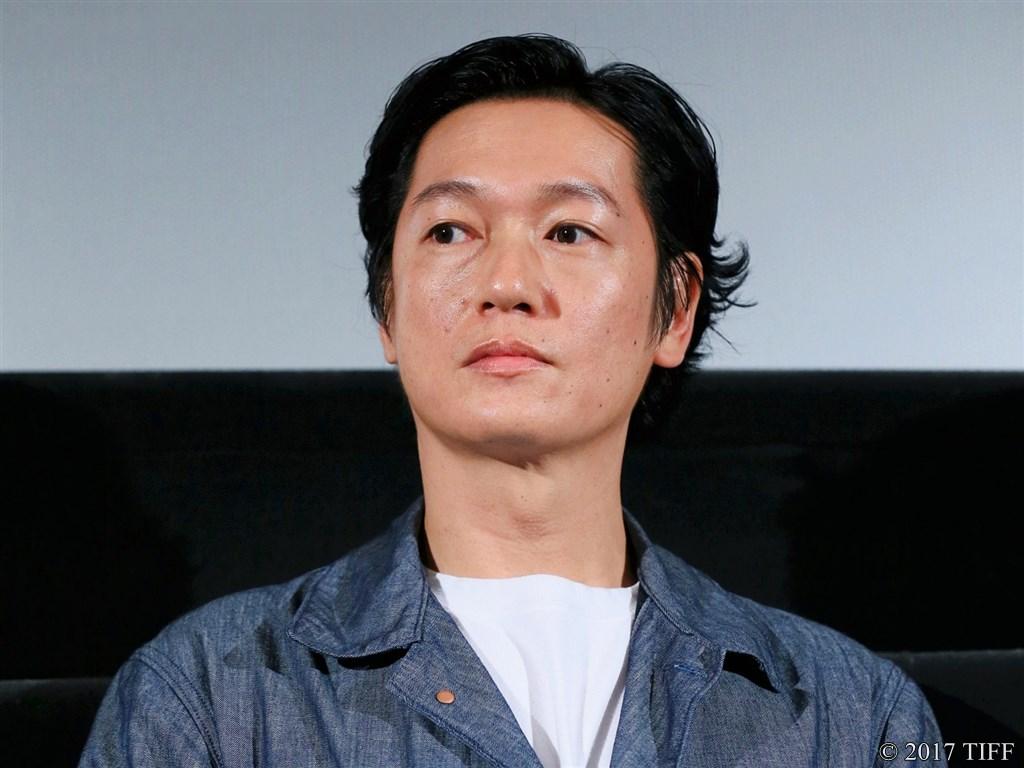 【写真】映画『二十六夜待ち』舞台挨拶 井浦新