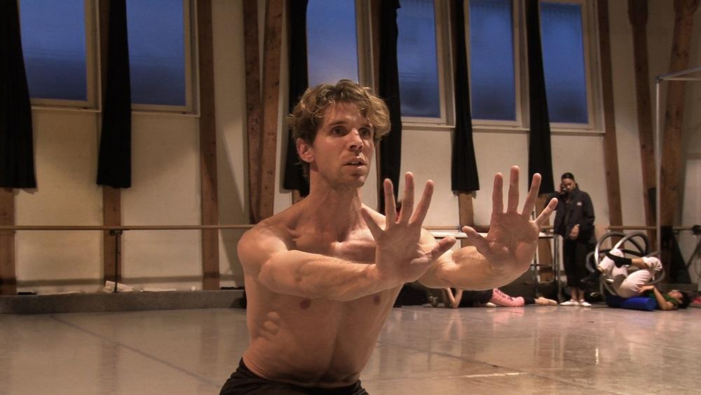 【画像】映画『ダンシング・ベートーヴェン』(BEETHOVEN PAR BEJART)