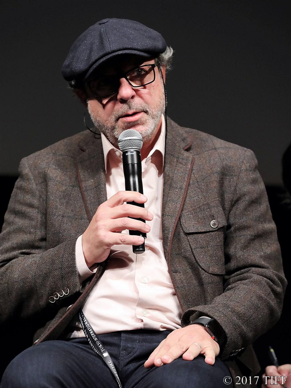 【写真】第30回 東京国際映画祭(TIFF) コンペティション部門『グレイン』Q&A セミフ・カプランオール監督