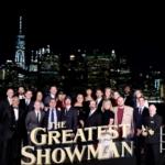 【画像】映画『ザ・グレイテスト・ショーマン』(The Greatest Showman) ワールドプレミア
