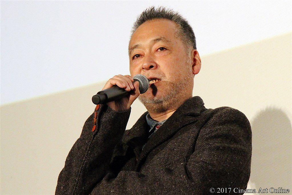 【写真】映画『8年越しの花嫁 奇跡の実話』公開初日舞台挨拶 瀬々敬久監督