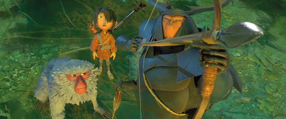 【画像】映画『KUBO/クボ 二本の弦の秘密』(Kubo and the two strings)