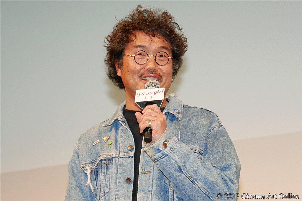 【写真】映画『リベンジgirl』女性限定スペシャルトークイベント 三木康一郎監督