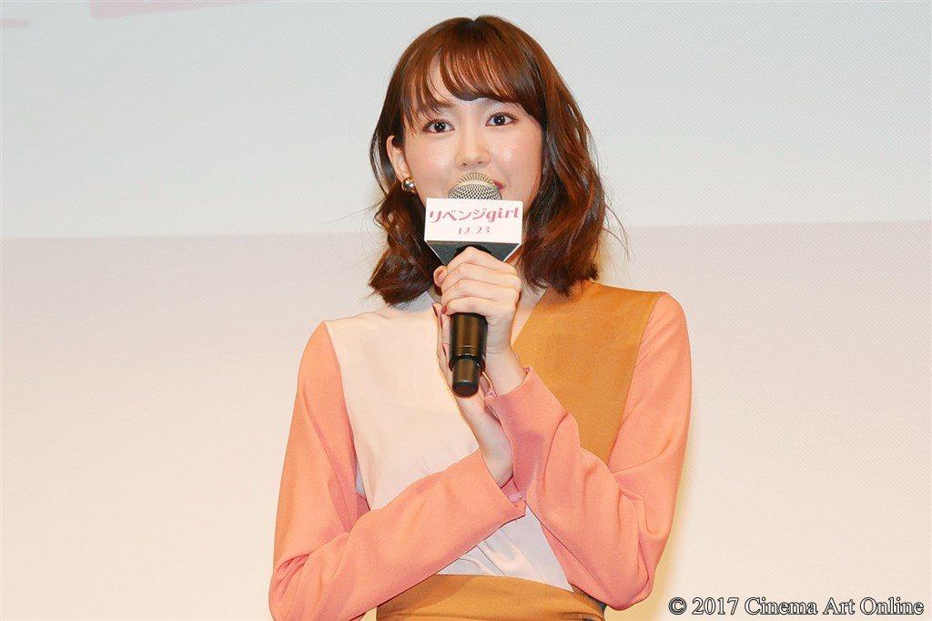 【写真】映画『リベンジgirl』女性限定スペシャルトークイベント 桐谷美鈴