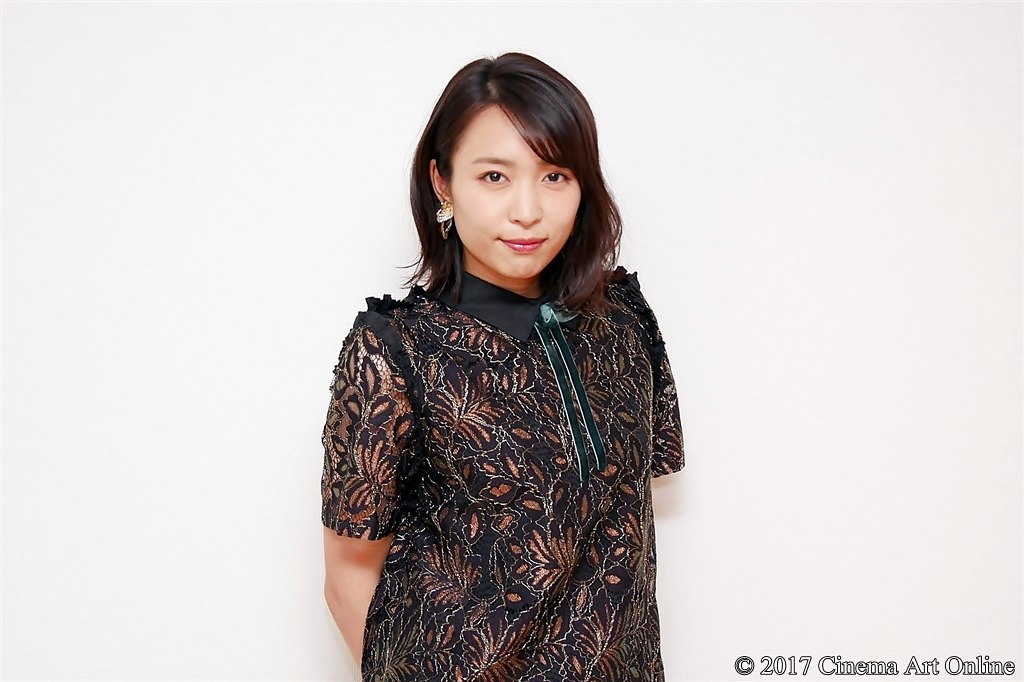 【写真】映画『二十六夜待ち』主演・黒川芽以