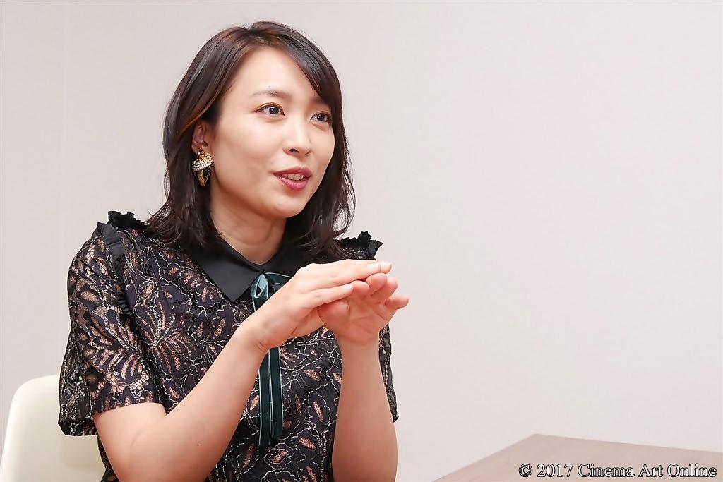 【写真】黒川芽以 インタビューカット3