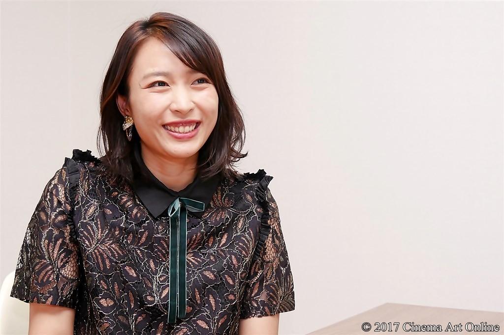 【写真】黒川芽以 インタビューカット4
