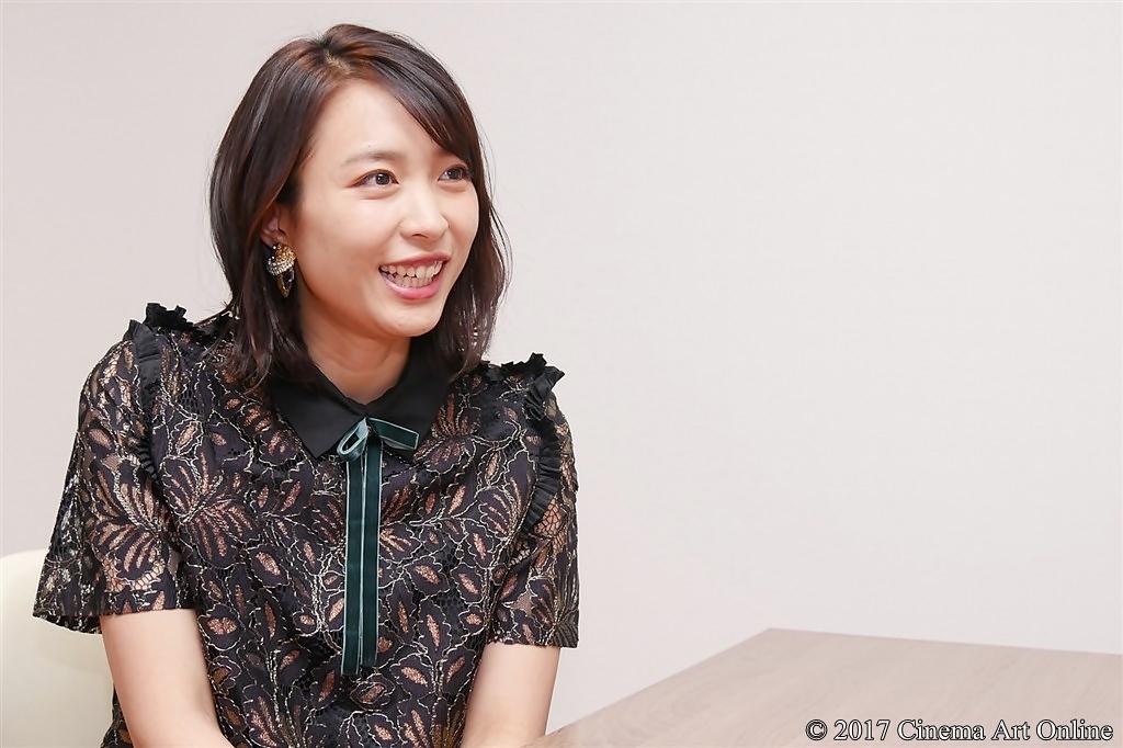 【写真】黒川芽以 インタビューカット1