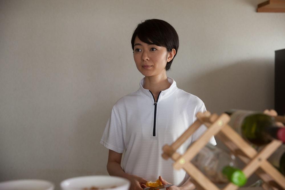 【画像】呉田由美子役 中村映里子(なかむら・えりこ)